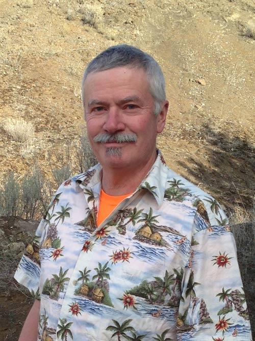 Bruce Gray, Owner & President