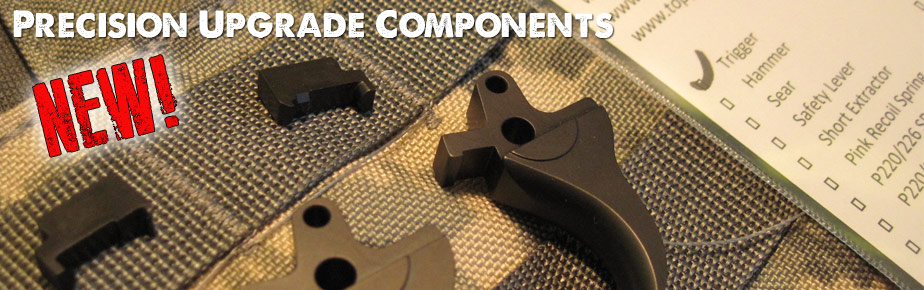 precision-upgrade-components