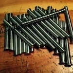 P320 guide rods