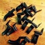 P320 triggers