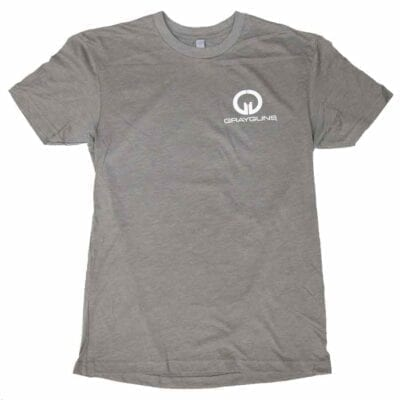 Grayguns T-shirt