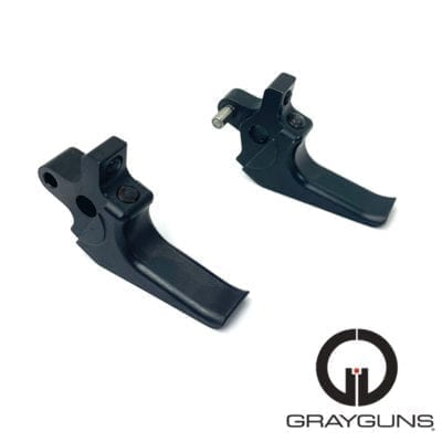 Grayguns SAO trigger