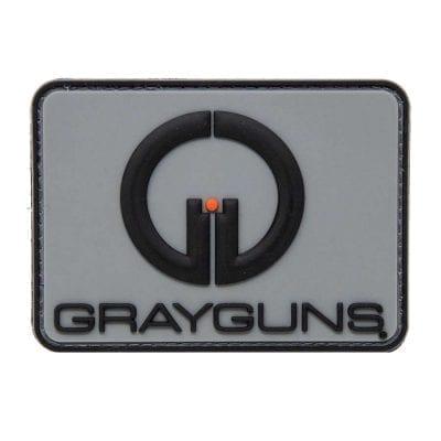 grayguns patch