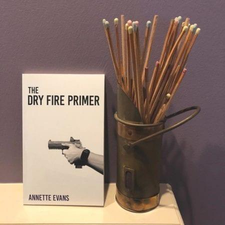 pistol dry fire primer