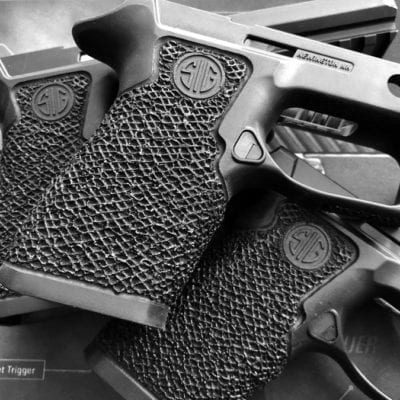 P320 Competition Trigger System Installation - Grayguns
