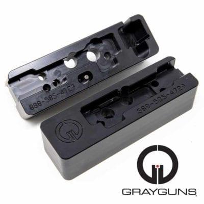 Grayguns P320 Armorer's Block