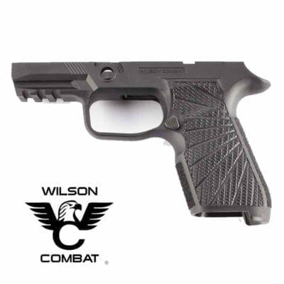Wilson Combat P320 Grip Module
