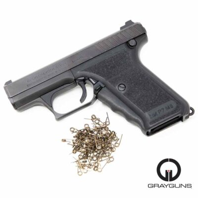 HK P7 Trigger Return Spring