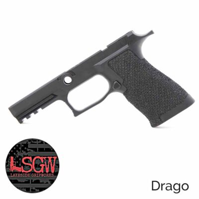 Lakeside Gripworks P320 - Drago