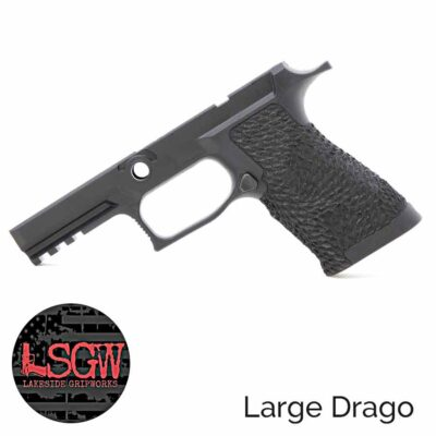 Lakeside Gripworks P320 - Large Drago