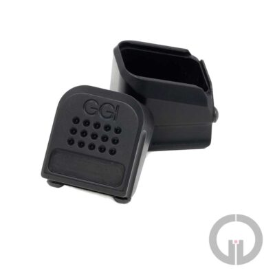 P320 plus 5 magazine base pad