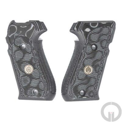 Custom Hogue P220 Grips