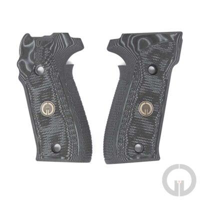 Custom Hogue P229 Grips