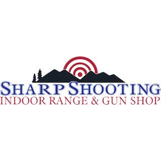 SharpShooting Indoor Range